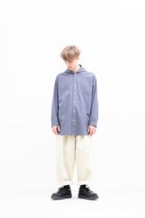 Shirt / A9_FR013SF : FFDSH 18000+tax br; Pants / A9_FR105PF : FBTSL 25500+tax br;