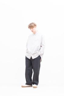 Shirt / A9_FR015SF : FOKSH 17500+tax br; Pants / A9_FR041PF : FBBPT 20500+tax br;