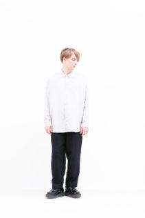 Shirt / A9_FR015SF : FOKSH 17500+tax br; Pants / A9_FR115PF : FWTSL 26500+tax br;