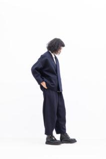 Jacket / A9_FR142JK : FTTJK 41000+tax br; Shirt / A9_FR011SF : FCVSH 17000+tax br; Pants / A9_FR143PF : FRGPT 28500+tax br;